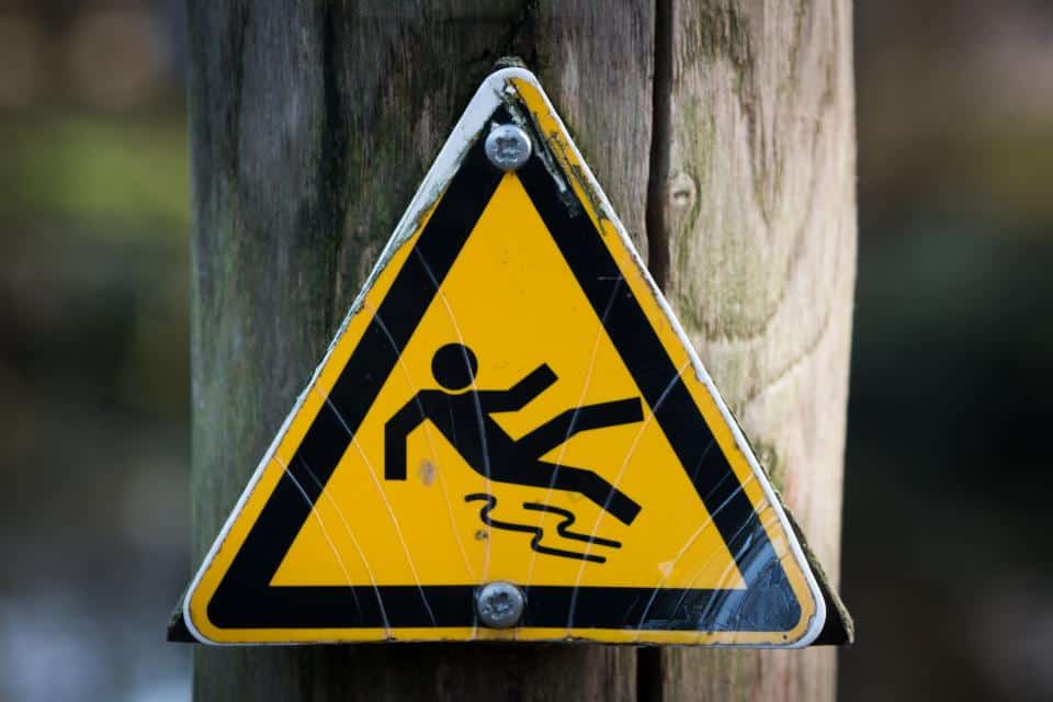 Use caution with cloud-based software